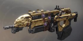 Destiny 2: Como conseguir el Rifle exótico de Bad Juju