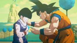 Dragon Ball Z: Kakarot - Descubre TODOS los Personajes Jugables