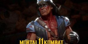 Mortal Kombat 11 estreno de Nightwolf