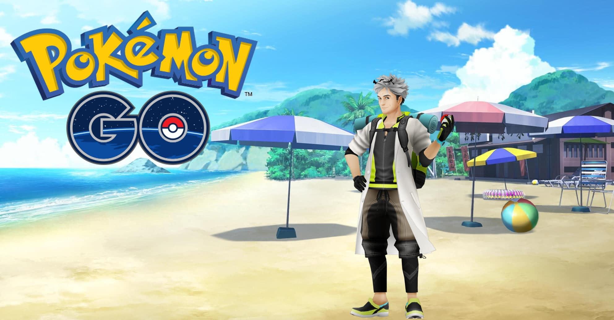 Pokemon Go Tareas de Investigación de Campo Julio - Misiones y Recompensas