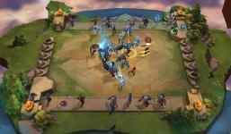 Riot promete cambios radicales en Teamfight Tactics en el parche 9.14