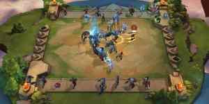 Teamfight Tactics parche 9.14