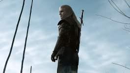 The Witcher: Primer video de la nueva serie de Netflix