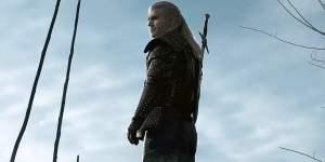The Witcher de Netflix Primeras imágenes de Geralt