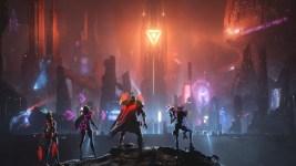 League of Legends anuncia los protagonistas del evento PROYECTO