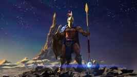 El espectacular 'rework' de Pantheon de League of Legends