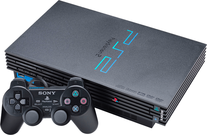 Top 10 juegos Playstation 2