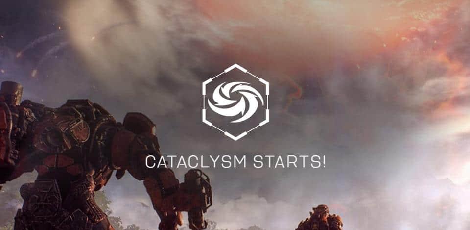 Anthem Todo lo que trae la nueva expansión Cataclismo
