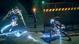 Astral Chain: ¿Qué opinan en internet? Reviews de Astral Chain (Switch)