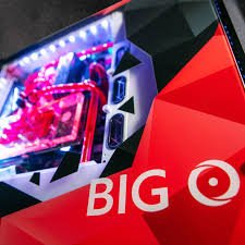 Big O y la visión revolucionaria de Origin Pc
