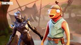 Fortnite: Dónde encontrar los Consumibles Corruptos