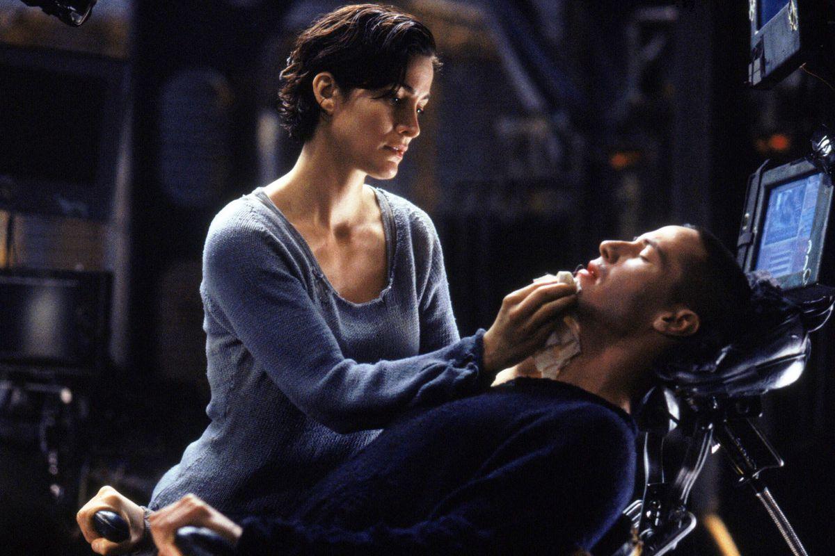 La película Matrix 4 está en marcha con Keanu Reeves y Carrie-Anne Moss