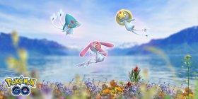 Pokemon Go: Cómo atrapar a Azelf, Mesprit y Uxie en Hora de Incursiones