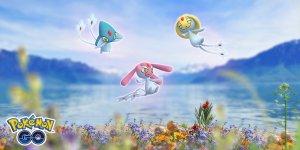 Pokemon Go Cómo atrapar a Azelf, Mesprit y Uxie en Hora de Incursiones