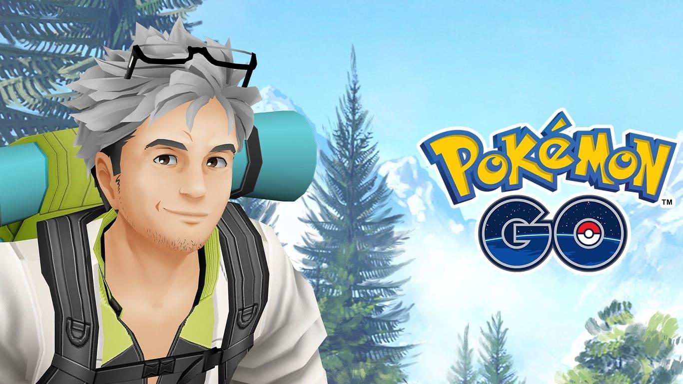 Pokemon Go Tareas de Investigación de Campo Agosto - Misiones y Recompensas