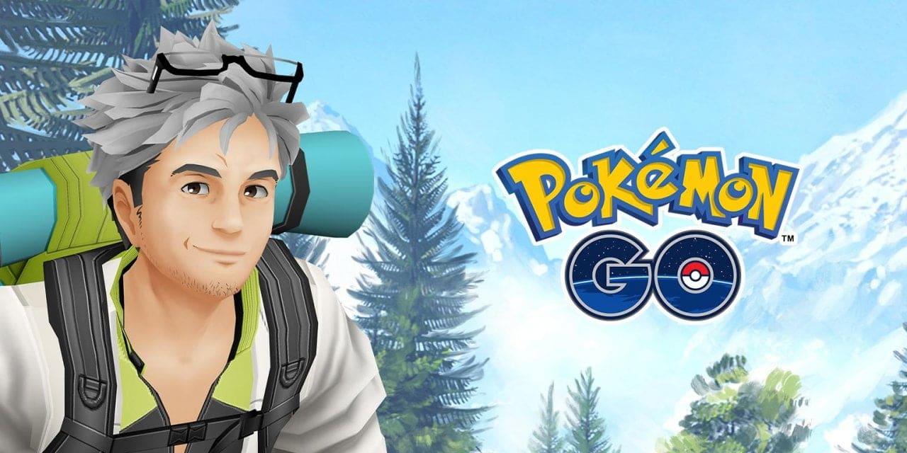 Pokemon Go Tareas de Investigación de Campo Septiembre - Misiones y Recompensas
