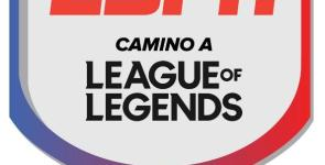 desafio espn camino a league of legends