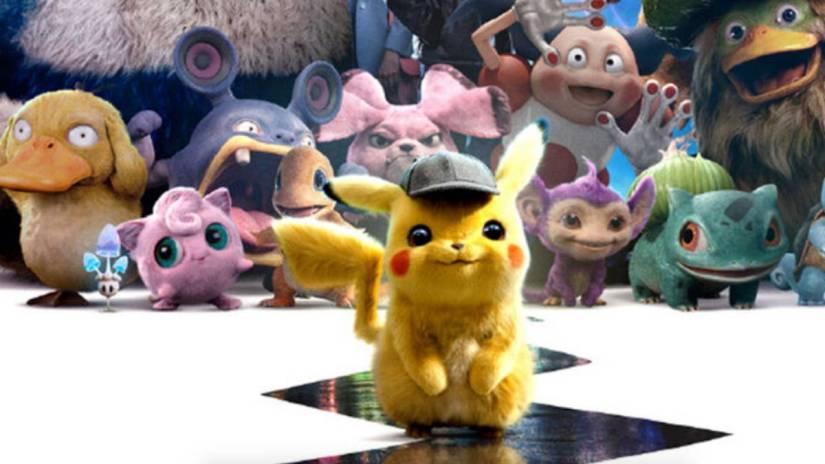 pokemon detective pikachu pelicula completa en español latino online
