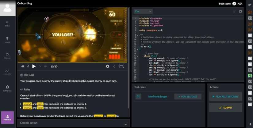 Cómo diseñar videojuegos