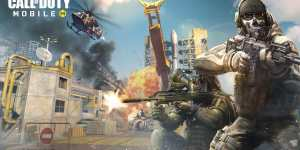 Call of Duty Mobile Cómo reportar Hackers