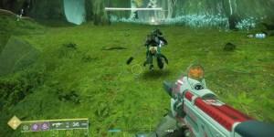 Destiny 2 Dónde buscar cofres ocultos en Jardín de la Salvación
