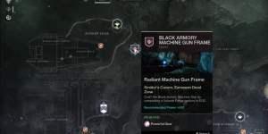 Destiny 2 Volundr Fragua: Ubicación y pasos de la misión