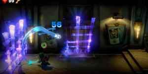 Gameplay y review de Luigi Mansion 3 - Mario está desaparecido