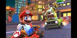 Mario Kart Tour Cómo Eliminar Tuberías - Desafíos Temporada 1
