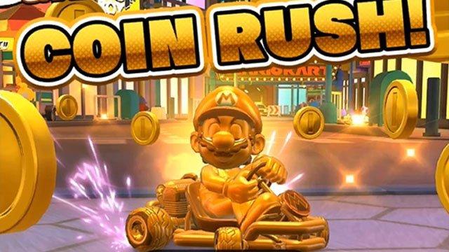 Mario Kart Tour Fiebre del Oro - Conseguir Monedas Fácilmente