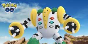 Pokemon Go Capturar a Regigigas costará dinero a los jugadores