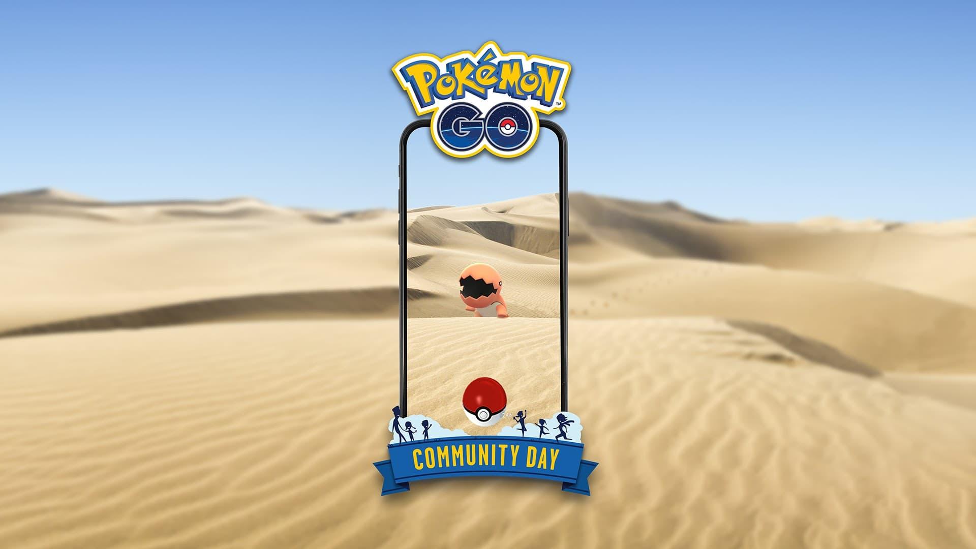 Pokemon Go Cuándo es el Día de la Comunidad de Octubre