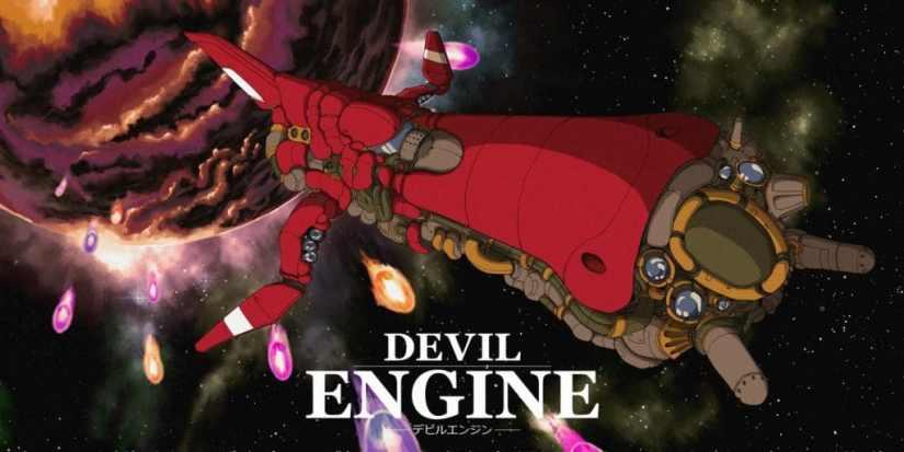 Top 14 - Devil Engine