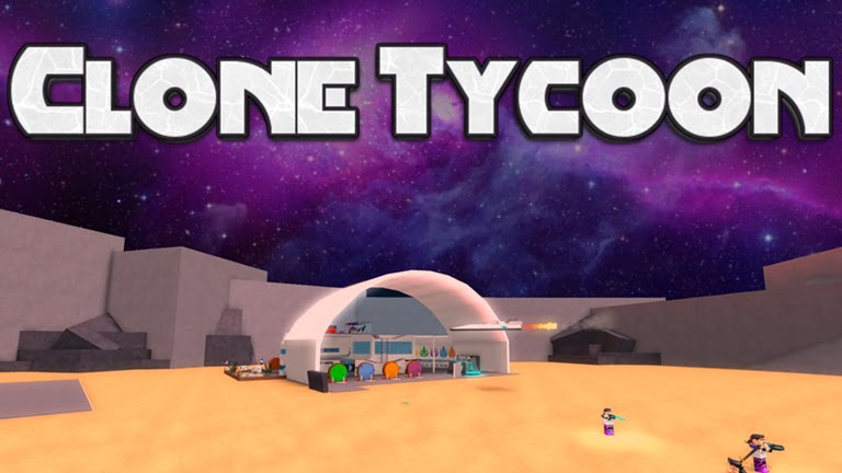 Clone Tycoon 2 Codes