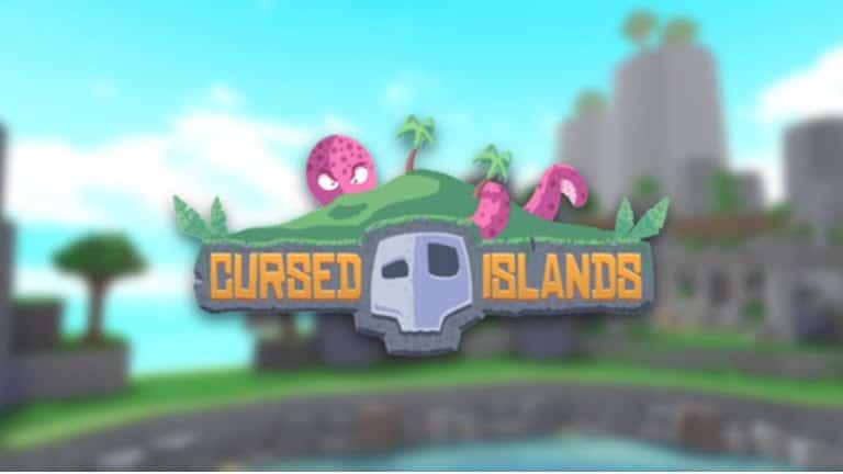 Codigos Cursed Island