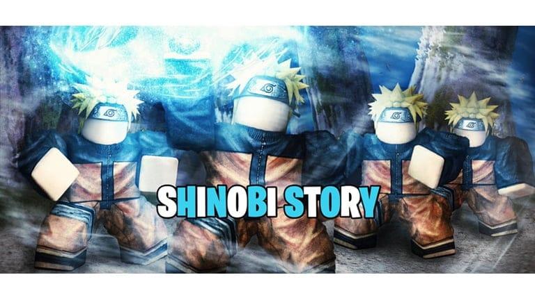 Codigos Shinoby Story