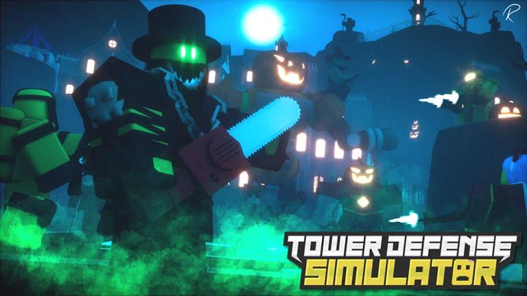 Codigos Tower Defense Simulator