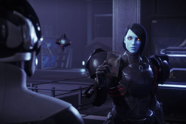 Destiny 2: Black Armory - How to unlock and activate Forge