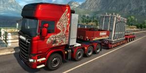 Euro Truck Simulator 2 Cheats Codes
