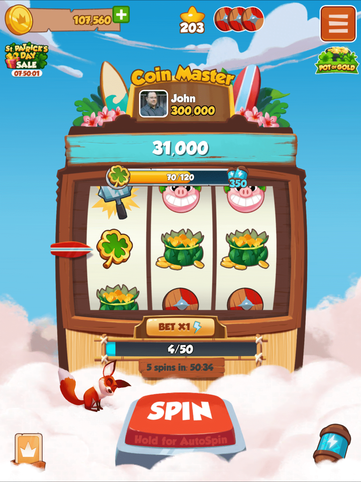 Get free spins on Coin Master - Coin Master Cheats