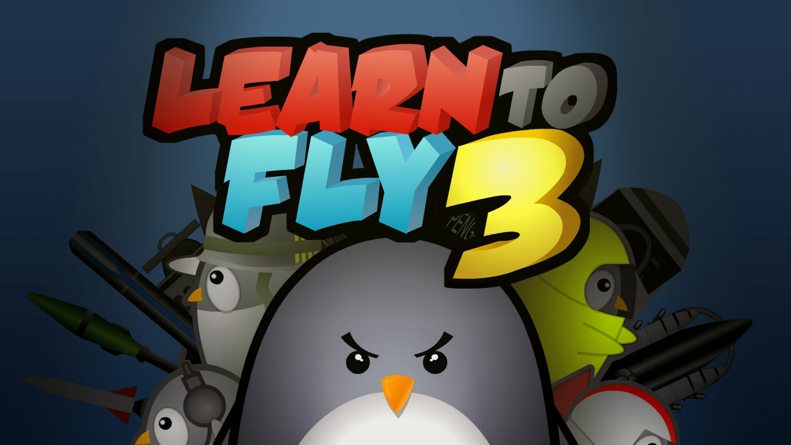 Learn to Fly 3 Codes and Cheats