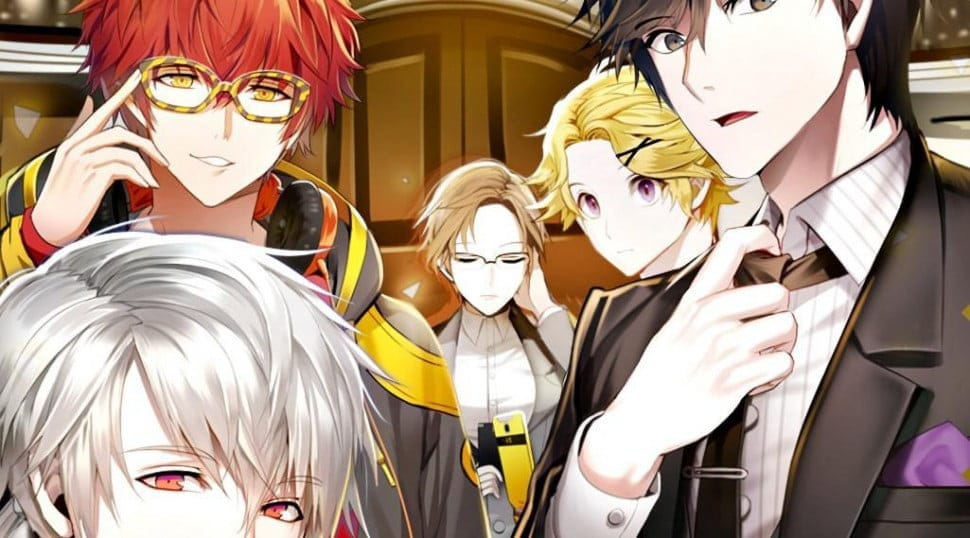 Mystic Messenger emails guide - The correct answers