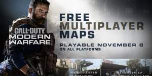 Nuevos mapas y modos de Call of Duty Modern Warfare llegan hoy