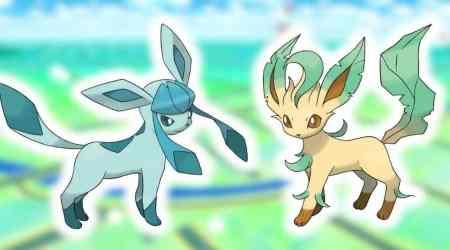 Pokemon Espada y Escudo: Cómo Conseguir a Glaceon y Leafeon