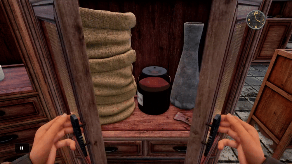Shenmue 3 Where to find the tiles and complete the bell tower puzzle
