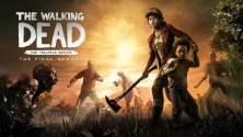 The Walking Dead (Telltale)