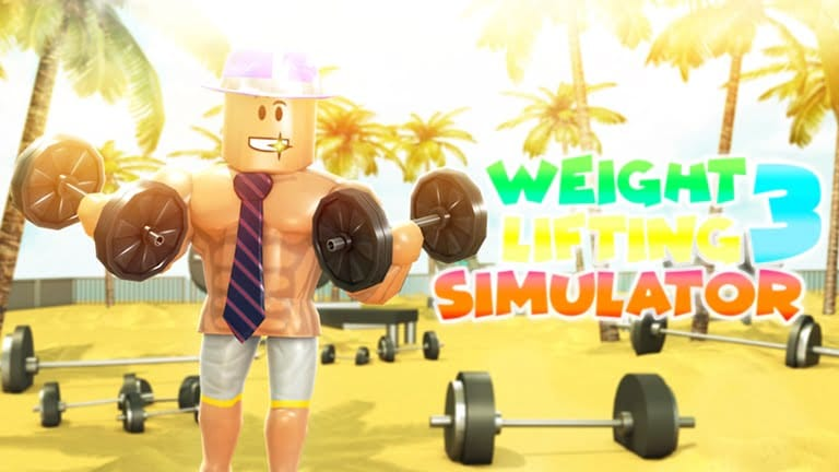 Weight Lifting Codes