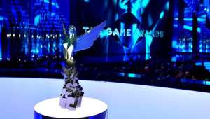 Estos son los nominados a The Game Awards 2019