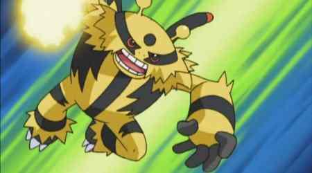 Pokemon Go: Cómo evolucionar a Electabuzz en Electivire