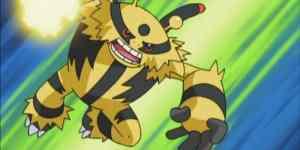 Pokemon Go Cómo evolucionar a Electabuzz en Electivire