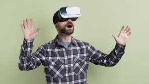 Guía de Realidad Virtual: Cómo entrar sin morir en el intento